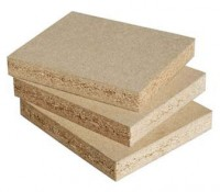ParticleboardChipboard